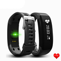 H28 Smart Wristband Heart Rate Monitor Smart Watch Bracelet Wrist Pedometer Bluetooth Smart band for iOS