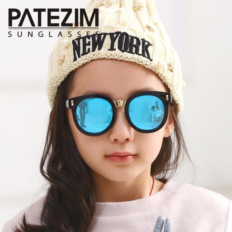 Classic Infant Baby Kids Polarized Sunglasses Children Safety Coating Glasses Sun UV 400 Protection Fashion Shades oculos de sol(China (Mainland))