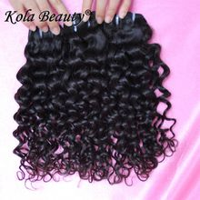 Mink Brazilian Italian Curl Hair,10A Grade Rosa Brazilian Virgin Hair Italian Curly 100g/bundle Human Hair Extensions(China (Mainland))