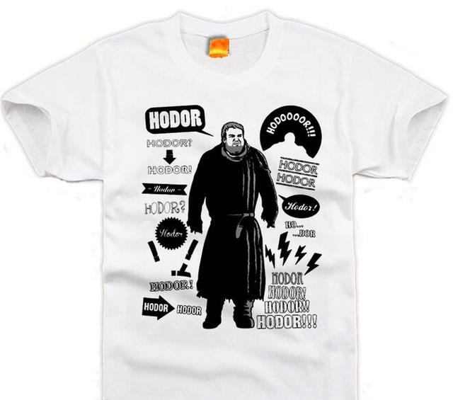Game of Thrones Hodor? Hodor. Hodor!