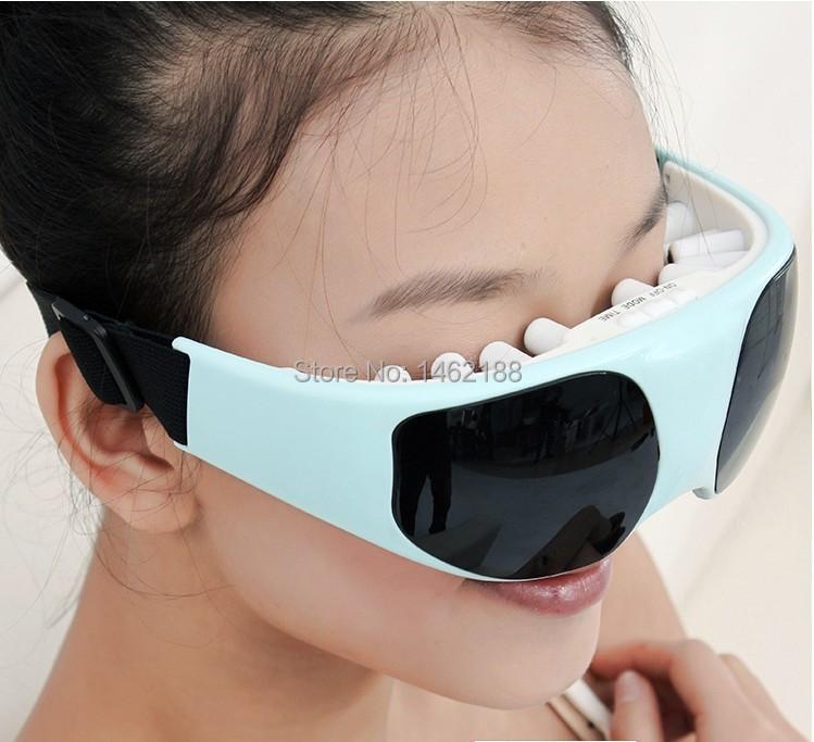 The eye massage instrument(China (Mainland))