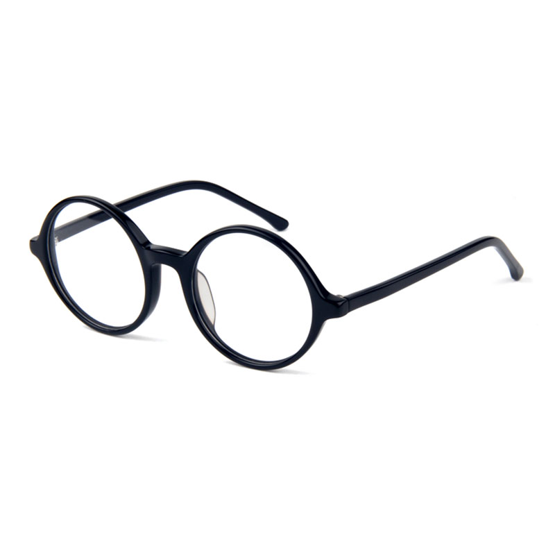 Aliexpress.com : Buy Glasses with Round Acetate Harry ...
