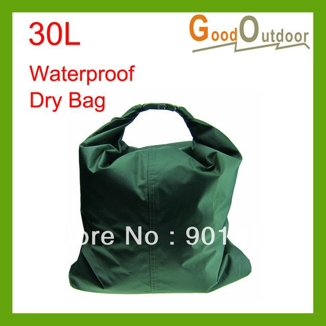 Free Shipping B01-11 30L PVC floating Waterproof Dry Bag Wholesale/Retail