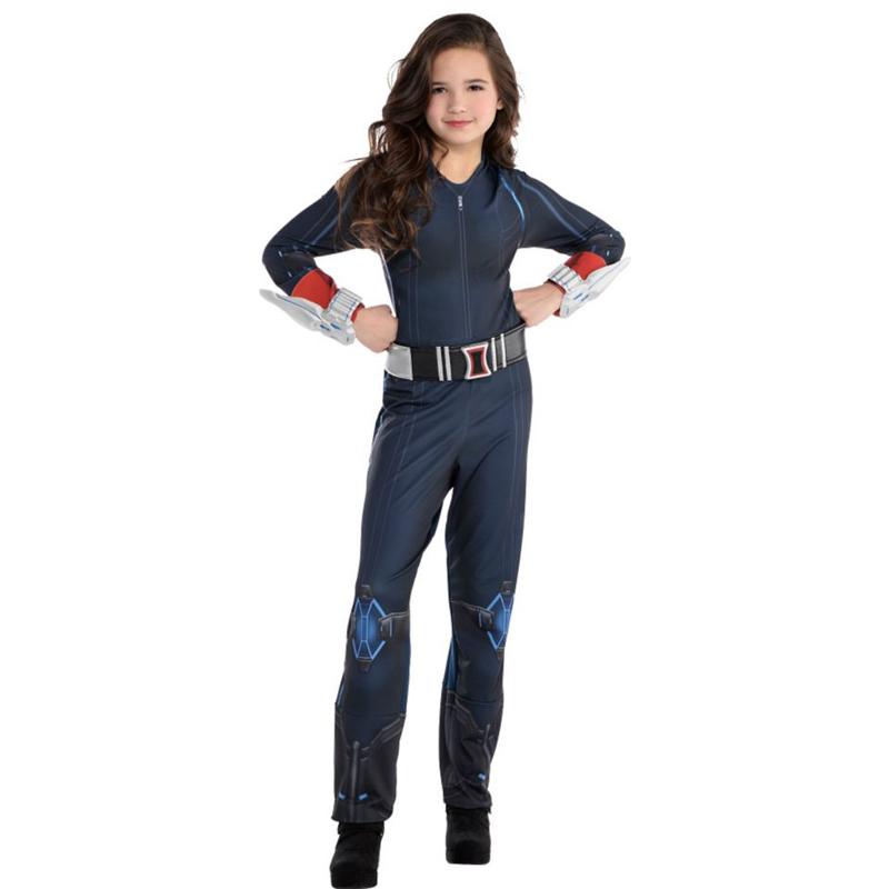 Achetez en Gros Avengers black widow costume en Ligne à des Grossistes Avengers black widow