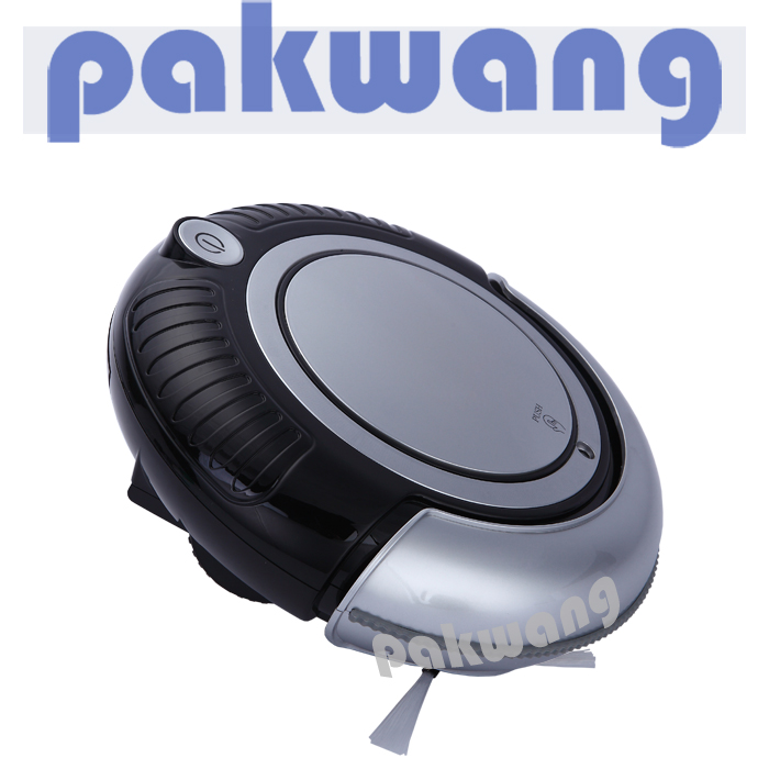PAKWANG High Quality And Inexpensive Robot Vacuum Cleaner SQ-K6L Automatic Cleaning Floor Machine (Shipping To The World)(China (Mainland))