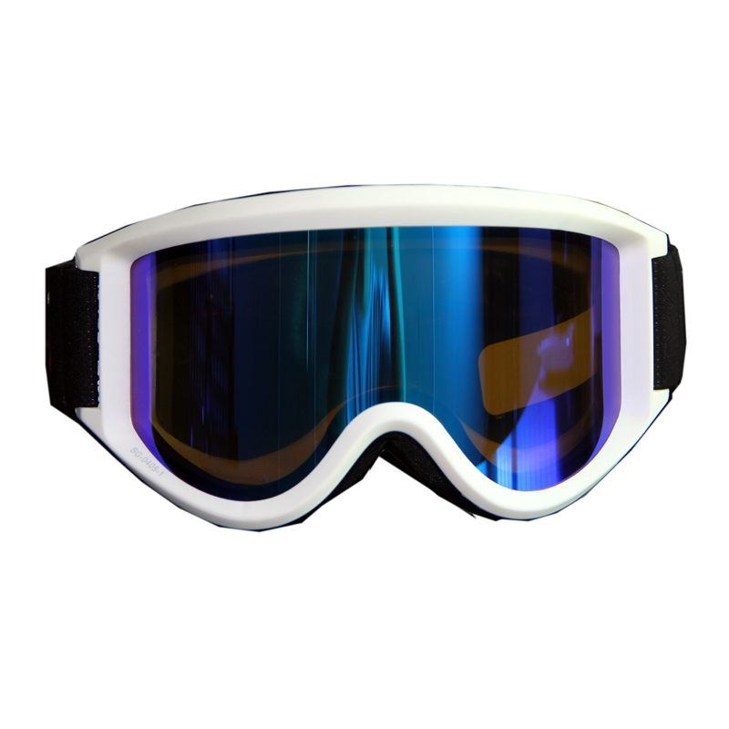 UV Protected Anti Fog Doule Lens Snowboarding,Skiing,Snowmobile Snow Goggles Sports Outdoor Used Goggles(China (Mainland))