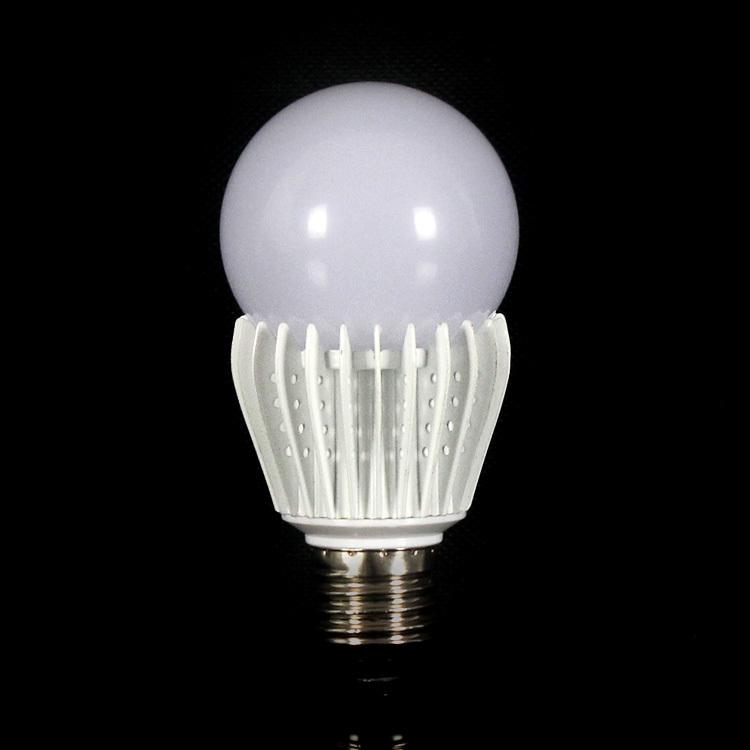 10pcs/lot Heat Resistant COB Bulb 3 Years Warranty E27 7W 10W 13W Led Light Bulb Support Dimmer Warm/Cool White Super Brightness(China (Mainland))