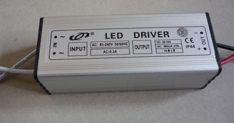 Asd led driver