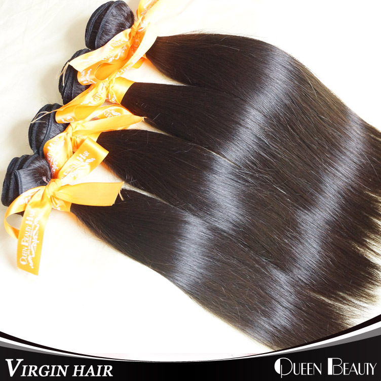 Malaysian Virgin Hair Straight 3Pcs Lot Grade 7A Malaysian Hair Weave Bundles Rosa Hair Products Malaysian Straight Hair(China (Mainland))