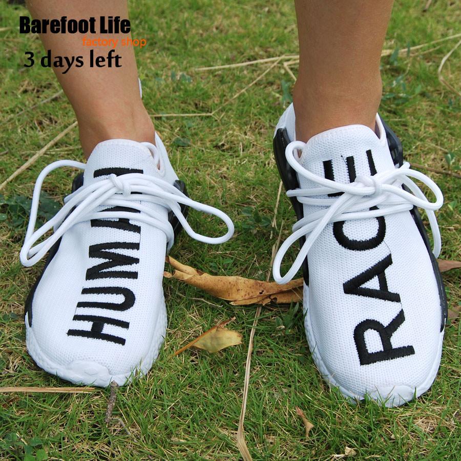 Barefoot life bw6