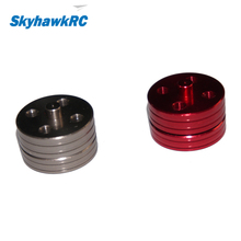 Free shipping Aluminum alloy quick release propeller adapter screw CW/CCW for DIY RC drone quadcopter/hexacopter/octocopter