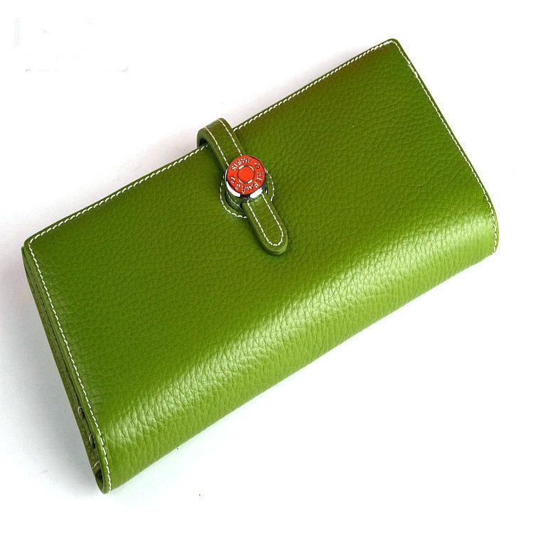 Гаджет  Designer wallet 100% leather wallet women wallet handbag clutch bag various colors high quality free shipping None Камера и Сумки