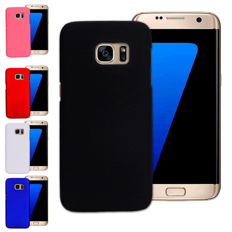 Matte Hard Back Cover PC Case For Samsung Galaxy On5 On7 E7 E5 Avant Ace Xcover 2 3 S7710 Core Grand Prime Max Express G360 G530(China (Mainland))