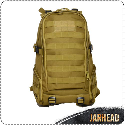 Outdoor Army Tactical Camouflage Backpack Men Sport 35L Multifunction Climbing Cycling Camping Hiking Travel Backpack(China (Mainland))