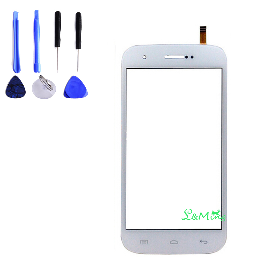 Tested Well For BLU studio 5.0 D530 Touch Screen Digitizer Glass Panel Replacement+Repair Tools Free Shipping(China (Mainland))