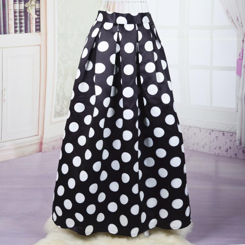 aliexpress buy a795 maxi midi skirt for