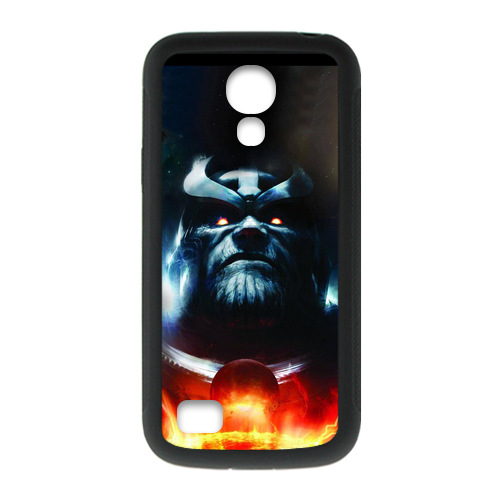 Guardians of the AwesomeThanos Case for Samsung S4 mini Us Cellular Phone Cases(China (Mainland))
