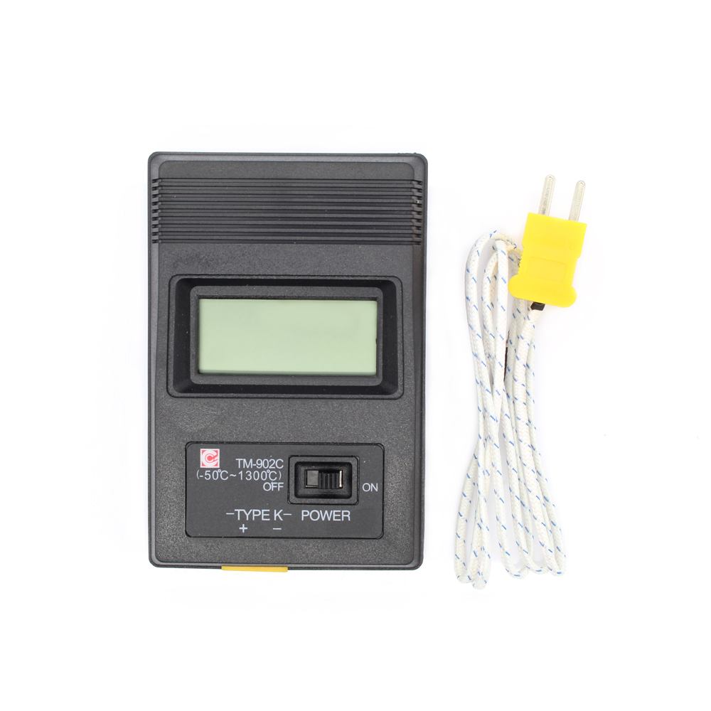 High temperature thermocouple probes - ETI Thermometer Shop