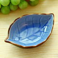Hot Creative Kitchen Utensils Small Plates Heart shaped Dish Flavored Vinegar Sauce Plate Deep Dishes Mini