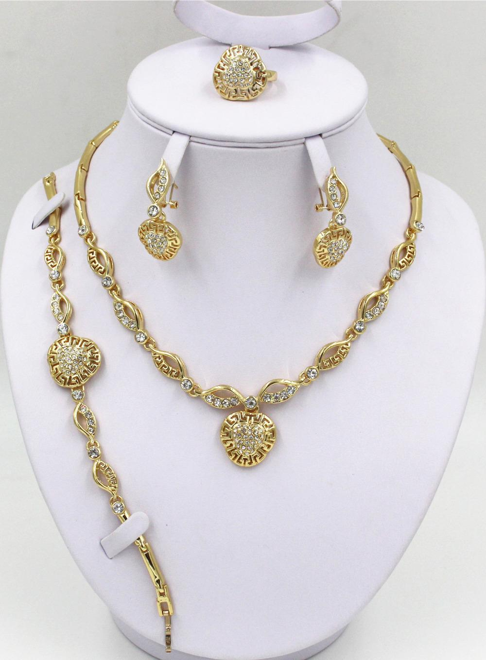 Free shipping high quality indian women 39 s fashion jewelry for Costume jewelry for evening gowns