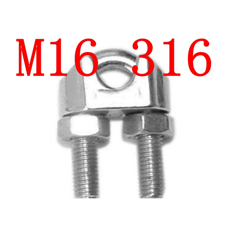 Steel Cable Clip Price