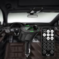 2015 Universal Portable 360 Degree Rotatable Car MP3 Player