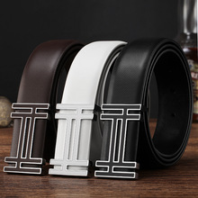 Buy 2017 New Arrival designer belts mens high cowskin Leather straps Male Fashion genuine leather waistband luxury brand for $9.28 in AliExpress store