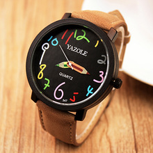 Buy YAZOLE 2017 Women Wrist Watch Female Girls Clock Ladies Quartz Watches Famous Luxury Brand hodinky Relogio Feminino Montre Femme for $7.93 in AliExpress store