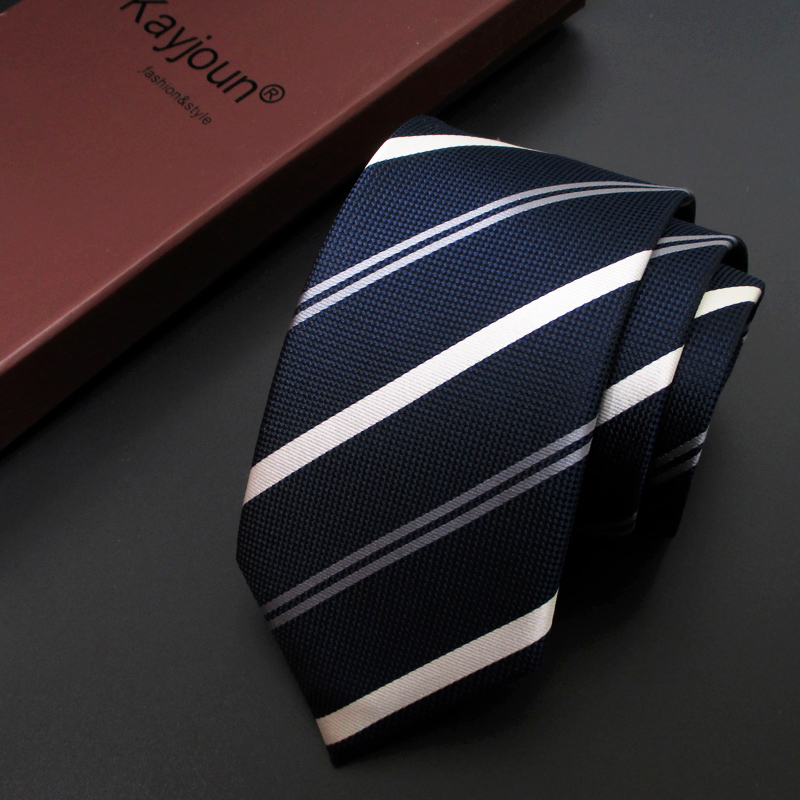 2016 summer font b plaid b font striped men tie kinted vintage classic cosy silk necktie