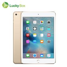 """100% Original Apple Ipad mini 4 iOS 7.9"""" Dual Core 1536* 2048 pixels Apple A8 2GB RAM 16GB/64GB/128GB ROM Tablet pc(China (Mainland))"""