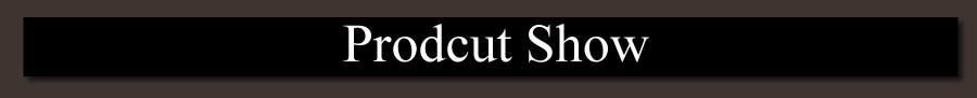 prodcut show