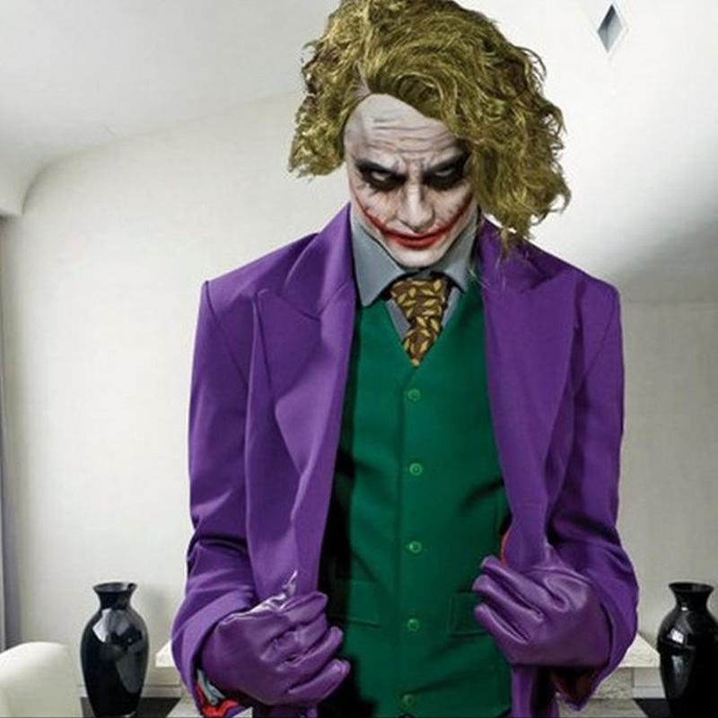 popular purple joker coat buy cheap purple joker coat lots. Black Bedroom Furniture Sets. Home Design Ideas