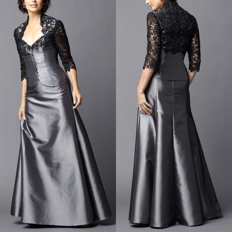 Платье для матери невесты V M71718