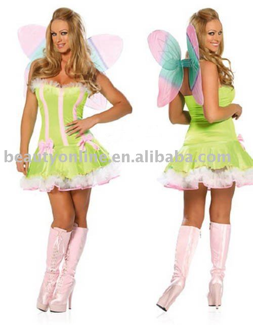 Halloween Costumes Elves Costume fancy dresses FreeshippingОдежда и ак�е��уары<br><br><br>Aliexpress