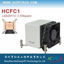 HCIPC P304-11 HCFC1 LGA1150/1155/1156 Cooling & Heatsinks,2U Copper CPU Cooler,2U Server Cooler,3U,4U,5U sever cooler - ShenZhen HeCheng IPC Technology Co. Ltd store