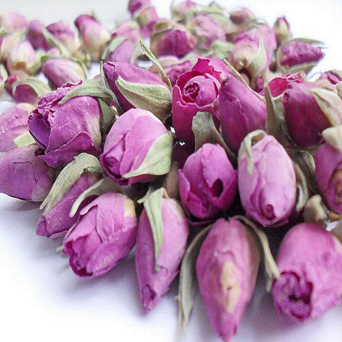 Premium rose tea french rose grass tea powder 50 g the health care Chinese herbal gift flower tea herb bag<br><br>Aliexpress