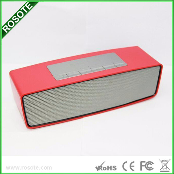 Free Shipping 2015 New Hi-Fi Bluetooth 4.0 mini wireless stereo speakers for motorcycle bluetooth speaker manufacturer(China (Mainland))