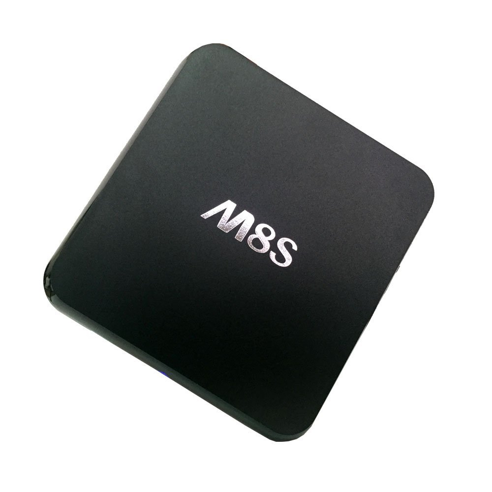 Selling M8S Android TV Box Amlogic S812 Quad Core 4k Output 2GB RAM 8GB ROM Flash 2.4g/5g Dual Band Wifi Full Loaded Kodi(China (Mainland))