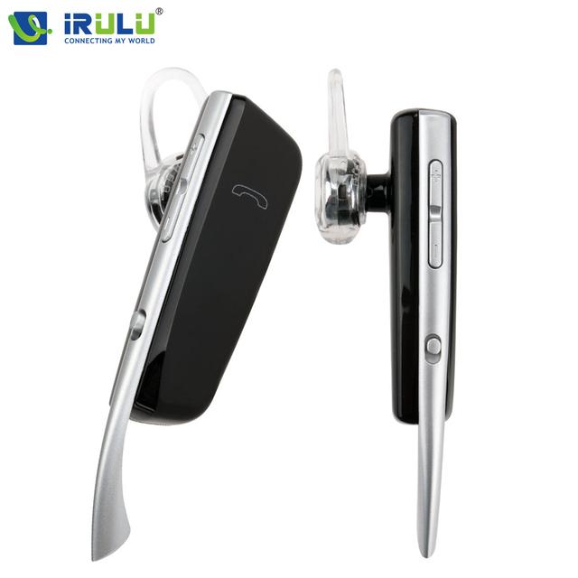 iRULU Quality R16 Wireless In-Ear Earphone Stereo Bluetooth Earphone Auriculares Heat-sensitive for iPhone Samsung Free Shipment