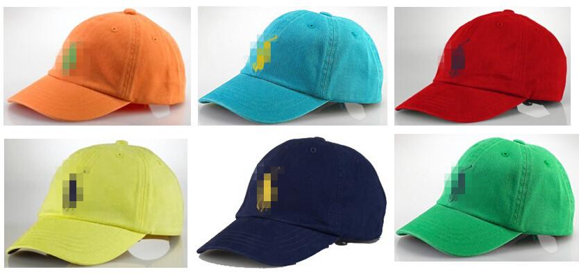 Retail 2014 fashion children's hats baby girls boys baseball caps summer spring brand name POLO Kids hat headwear sun hats 1pcs(China (Mainland))