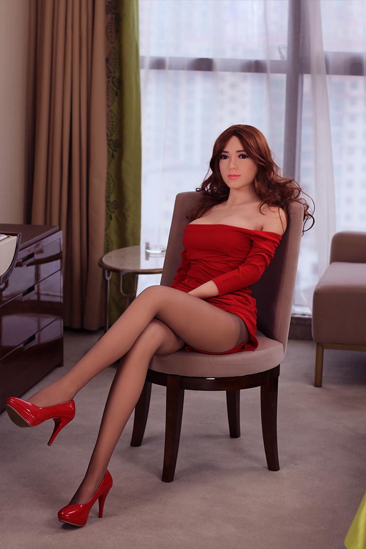 Silicone Sex LOVE Doll sexy doll Realistic big tits Lifelike Real ,140cm 148cm 165cm jydoll