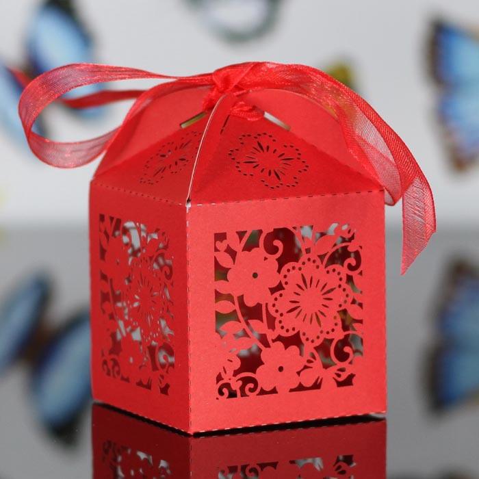 Коробки упаковки для конфеты своими руками 666