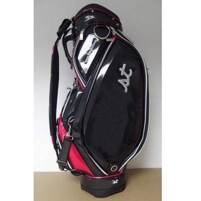 TITS Golf Bag With Rain Cover Black Awesome Golf Cart Bag Custom Logo(China (Mainland))