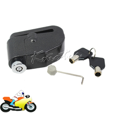 Buy 6mm Motorcycle Bike Scooter Anti-theft Alarm Brake Disc Wheel Lock Security Alarm System Suzuki BANDIT 250 GS 400 F GSX for $16.91 in AliExpress store