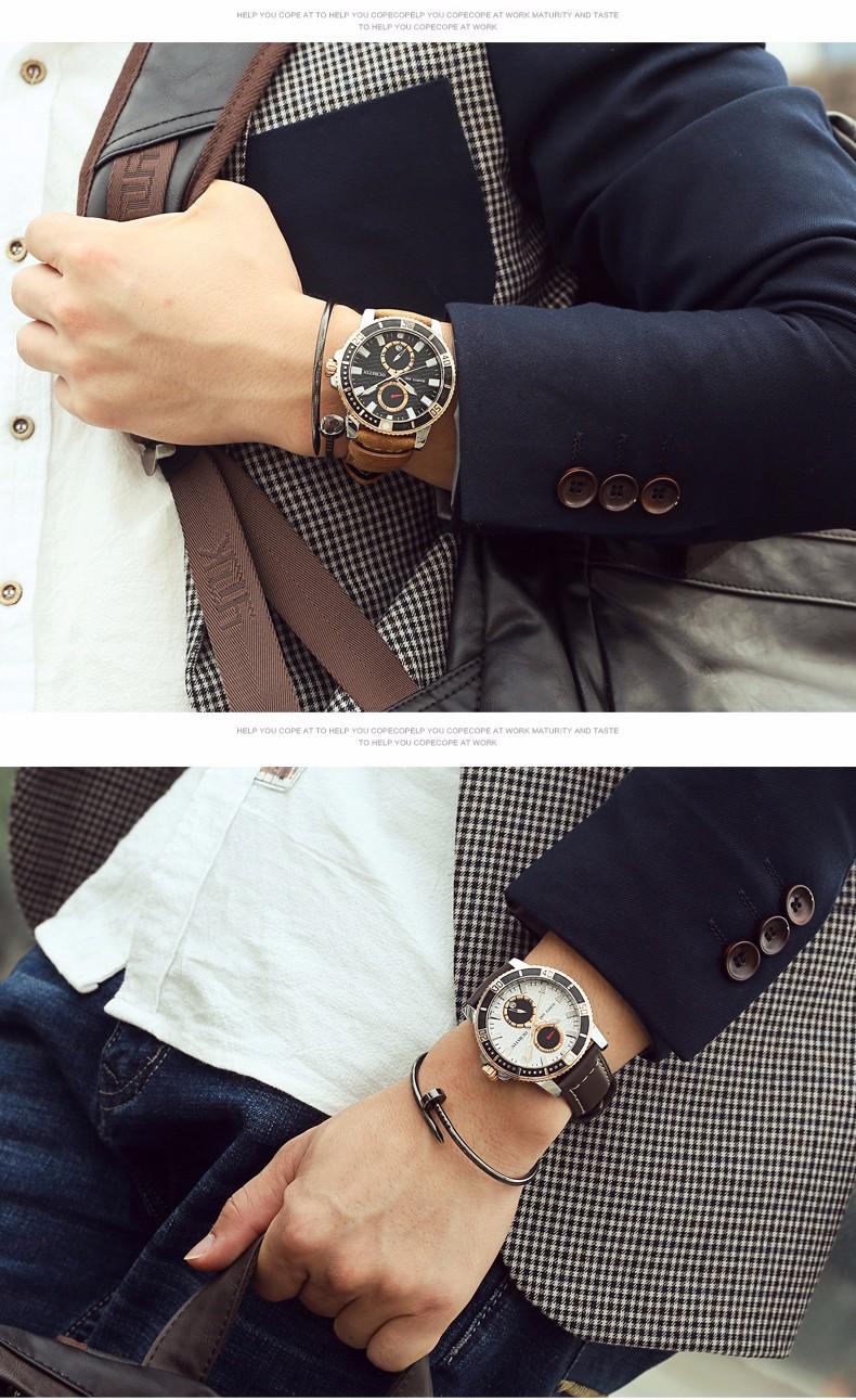 Ochstin Мужские Часы Случайный Кварцевые Часы Мужские Люксовый Бренд Армия Спорт relogio masculino relojes montre homme reloj hombre