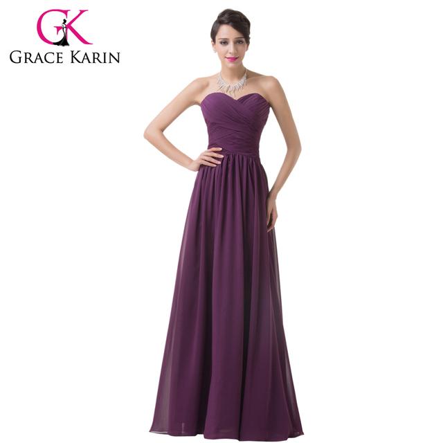 Бесплатная доставка женщин мода пола длинное вечернее платье оптово-ruched возлюбленной ...