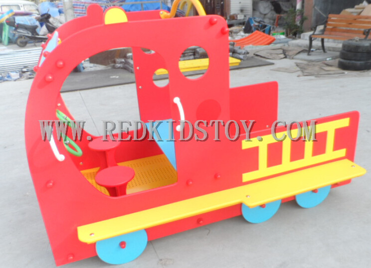 2016 New! Tailored Car Model CE Certificated Children Playground Set Amusement Park Equipment HZ-6412d(China (Mainland))