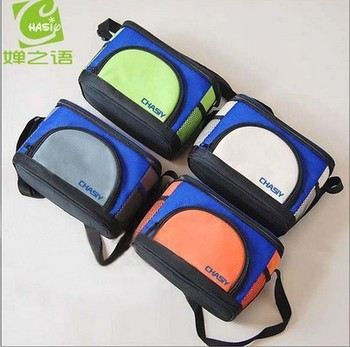 2015 new arrival ice bag cool cooler bag fresh lunch picnic frozen breast milk keep retail