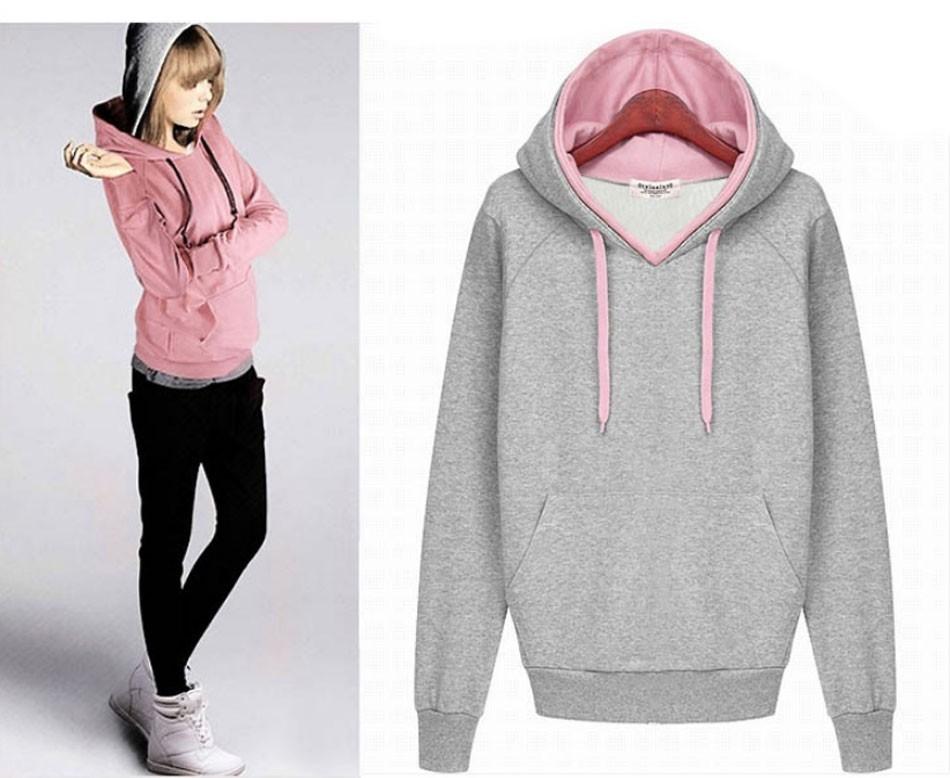 Women sweatshirts for autumn-winter
