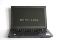 13.3 inch D2500 Dual Core 4GB 500GB WIFI HDMI 1PCS DVD RW Laptops with Free Shipping(China (Mainland))